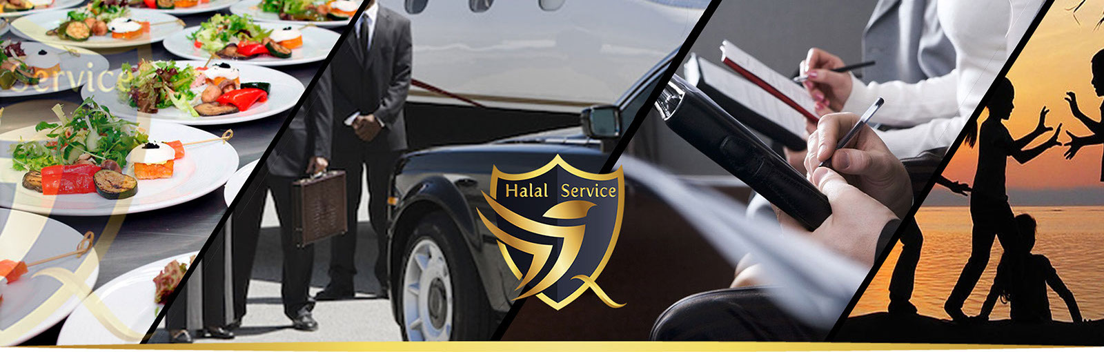 Home. HALAL SERVICE - HS. HALAL Security and Accompaniment , HALAL baby sitting , HALAL catering ,HALAL room fitting